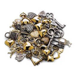 Embellishments - Pkg. of 60