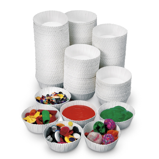 Stancup Disposable Art Cups - Pkg. of 1,000