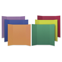 Flipside Presentation Boards - 36 in. x 48 in. - Pkg. of 24