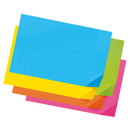 Pacon® Colorwave® Super Bright Tagboard - 100 Sheets - 12 in. x 18 in.