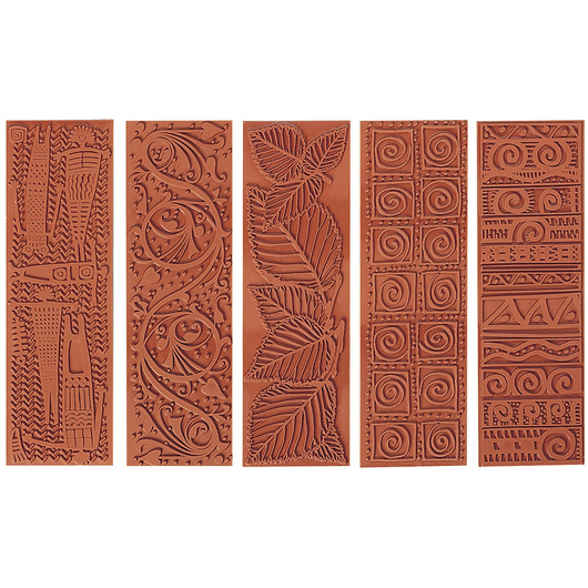 Mayco® Designer Stamps - Set of 5