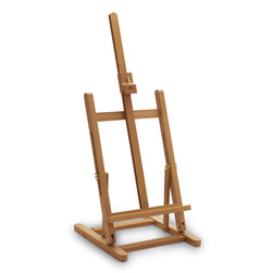 Royal Brush® Sorrento Tabletop Easel
