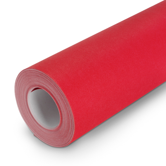Pacon® Fadeless® Bulletin Board Art Paper Roll - 50 lb - 24 in. x 60 ft. - Flame Red