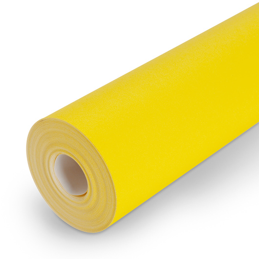 Pacon® Fadeless® Bulletin Board Art Paper Roll - 50 lb - 24 in. x 60 ft. - Canary Yellow