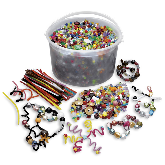 Beautiful Beaded Sculpture Kit - For 12 Students