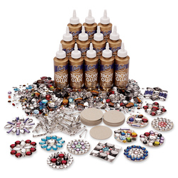 Rhinestone Pin Kit