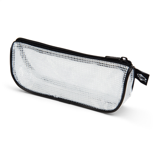 Alvin® Mesh Pencil and Ruler Case - 8 in.