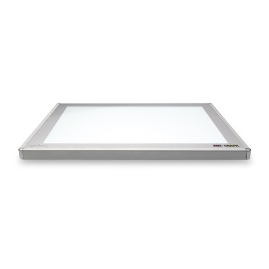 Artograph® LightPad® 930 LED Light Box - 9 in. x 12 in.