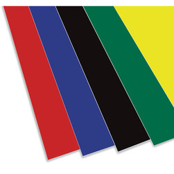 Foam Board Color Assortment