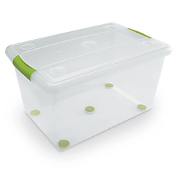 Stor-N-Slide™ Deep Box - 61-Quart
