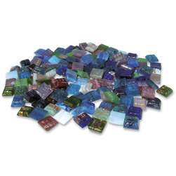 Vitreous Glass Mosaic Tile Value Pack