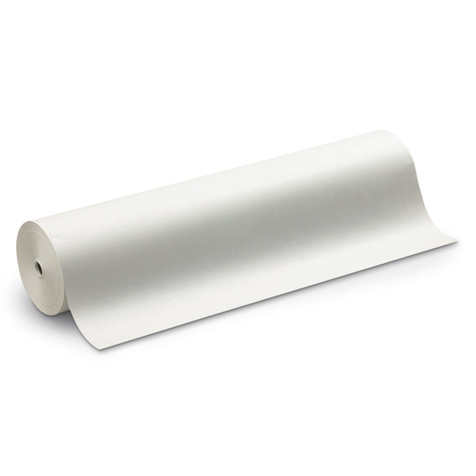 Pacon® White Kraft Paper Roll - 36 in. x 1,000 ft., 40 lb.