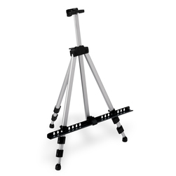 Royal Brush® Aluminum Artist Easel