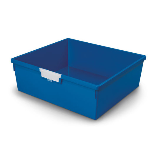 Tote Tray - 18-1/2 in. W x 6 in. H x 16-3/4 in. D