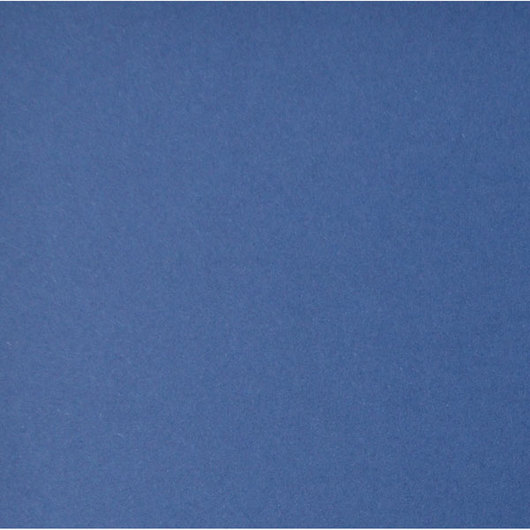 Nasco Premium Construction Paper - 50 Sheets - 12 in. x 18 in. 65 lb. - Royal Blue