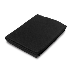 Felt Square - 1 yd. - Black