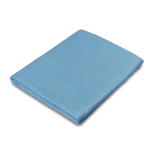 Felt Square - 1 yd. - Light Blue