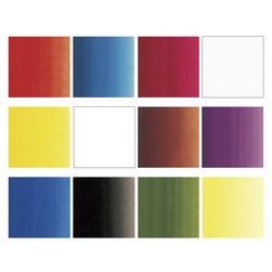 Winsor & Newton™ Winton Oil Color Set of 12 Color - 200 ml Tubes
