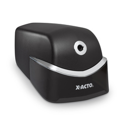 X-ACTO® Quiet Pencil Sharpener