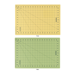 Fiskars® Self-Healing Cutting Mat - 12 in. x 18 in.