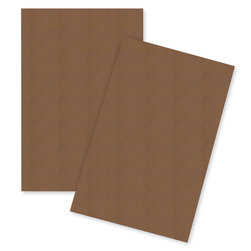 Flipside Kraft Corrugated Sheets
