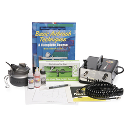 Beginner Airbrush Kit