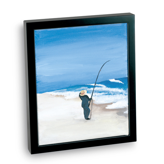 Canvas Float Frame - 11 in. x 14 in.