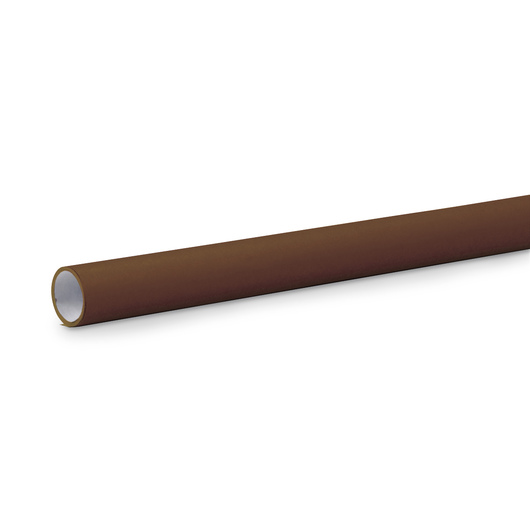 Pacon® Fadeless® Bulletin Board Art Paper Roll - 48 in. x 12 ft. - 50 lb. - Brown