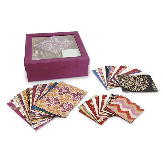 Shizen™ Decorative Handmade Papers - 5-lb. Box