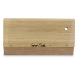 Speedball® 8 in. Graphic Squeegee