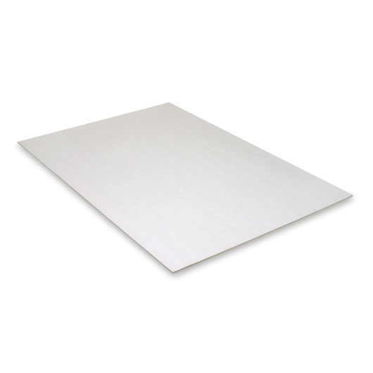 Pacon® Value White Foam Boards - 20 in. x 30 in. x 3/16 in.
