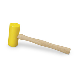 Realeather Nylon Mallet