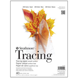Strathmore® 200 Series Tracing Paper Pad