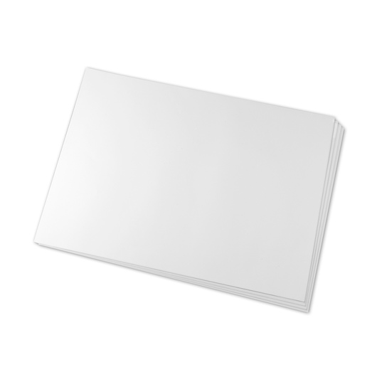 Strathmore® 500 Series Mixed Media Sheet - 22 in. x 30 in. - 90 lb. - Pkg. of 10