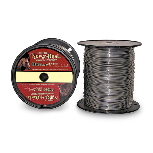 Never-Rust Aluminum Armature Wire - 14 Gauge