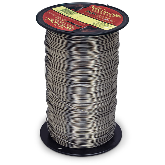 Never-Rust Aluminum Armature Wire - 16 Gauge