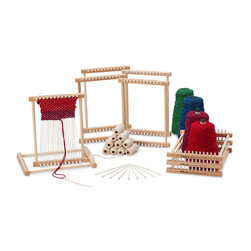 Harrisville Designs pegLoom Classroom Pack
