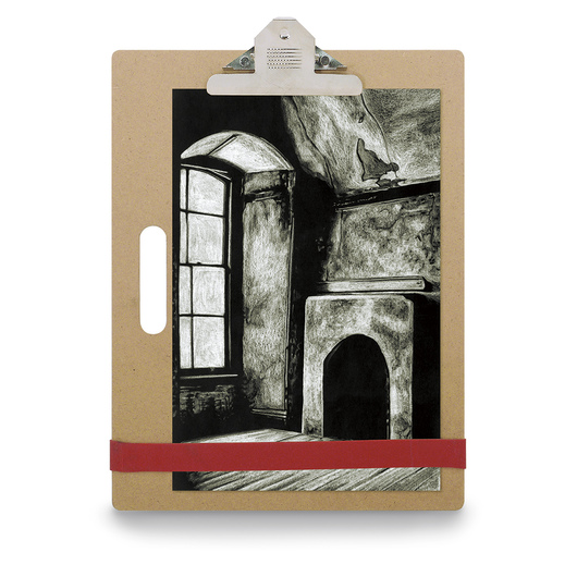Art Advantage Artist Sketch/Tote Board - 13 in. x 17 in.