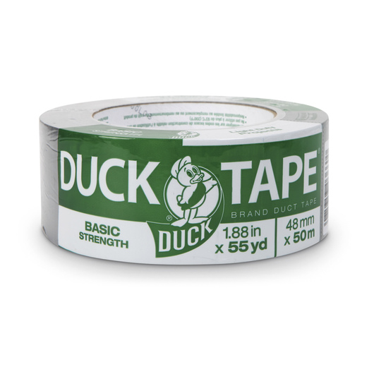 Duck Tape® General Purpose Duct Tape - 1-7/8 in. x 55-yd. Roll
