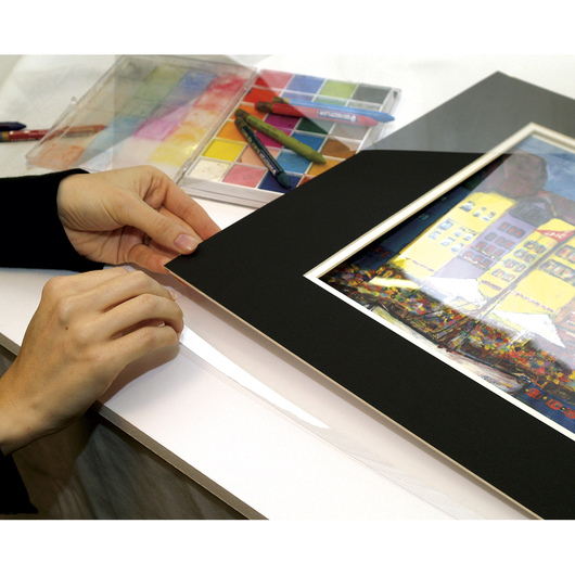 Grafix® Dura-Lar® Film Sheets, .005 mil