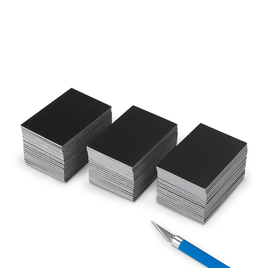 Fredrix® Mini Cut Edge Panels - 1-7/8 in. x 2-3/4 in.