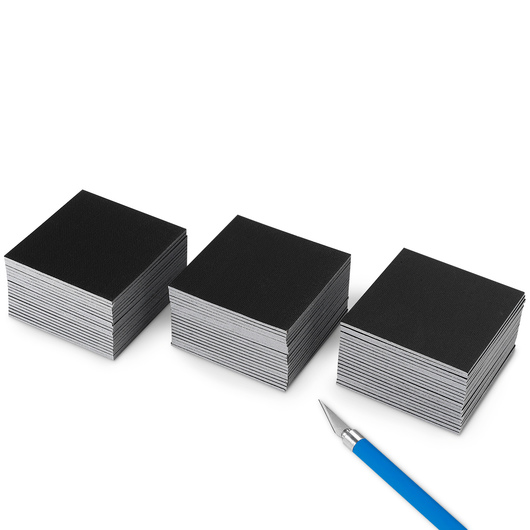 Fredrix® Mini Cut Edge Panels - 2-3/4 in. x 2-3/4 in.