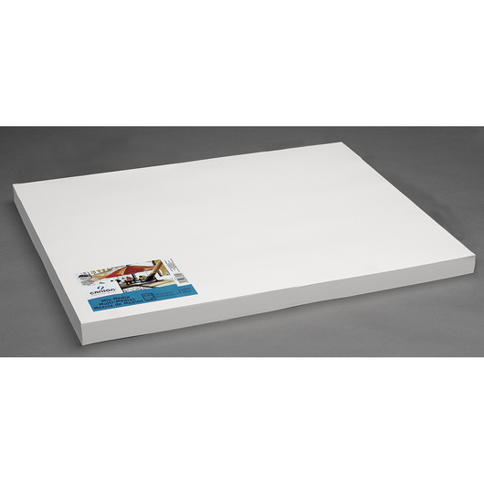 Canson® Artist Series Mixed Media Paper - 100 Sheets - 18 in. x 24 in. - 138 lb.
