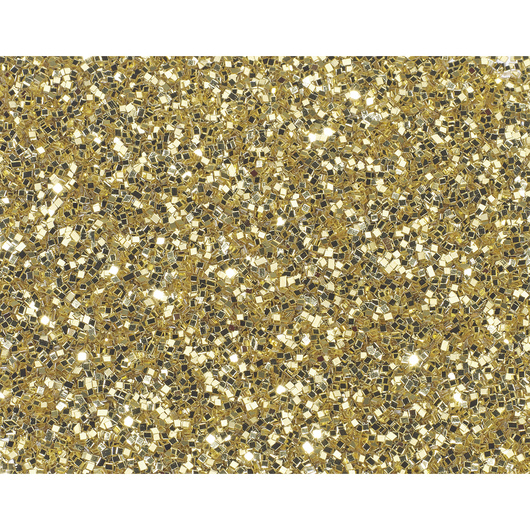 Glitter - 16-oz. Jar - Gold