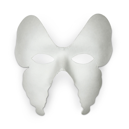 Pacon® Paperboard Mask - Butterfly