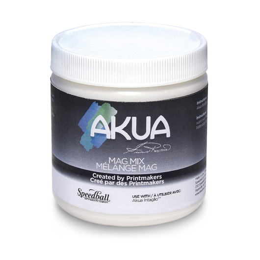 Speedball® Akua Mag Mix - 8 oz.