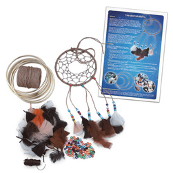Nasco Dreamcatcher Kit