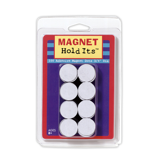 Magnet Adhesive Dots - Pkg. of 100