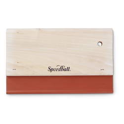 Speedball® Fabric Squeegee - 8 in.