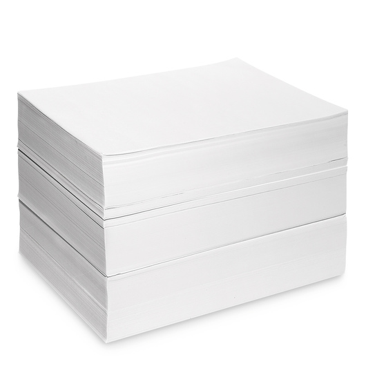 Jack Richeson® Palette Paper - 2,500 Sheets - 9 in. x 12 in. - 41 lb.